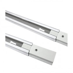 CARRIL LED DE 1 METRO ENSAMBLABLE