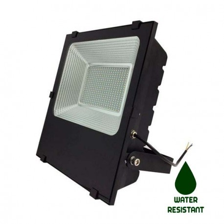 PROYECTOR LED PROFESIONAL 150W PLANO SMD NEGRO