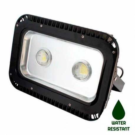 PROYECTOR LED 100W PROFESIONAL NEGRO