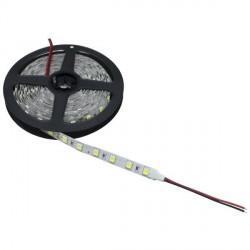 TIRA DE LED A 24V Y 14.4 WATIOS/METRO IP20 5 METROS