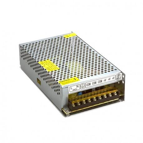 TRANSFORMADOR PARA TIRA LED 24V 300W