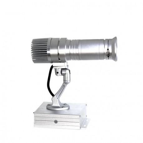 PROYECTOR LED DE LOGO DE 10W